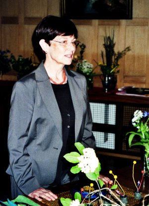 Renate Kronauer
